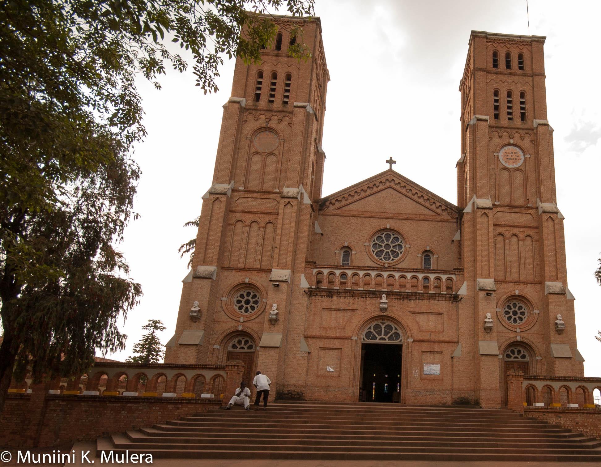 Rubaga Cathedral_