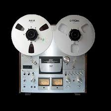 Akai Reel to reel recorder