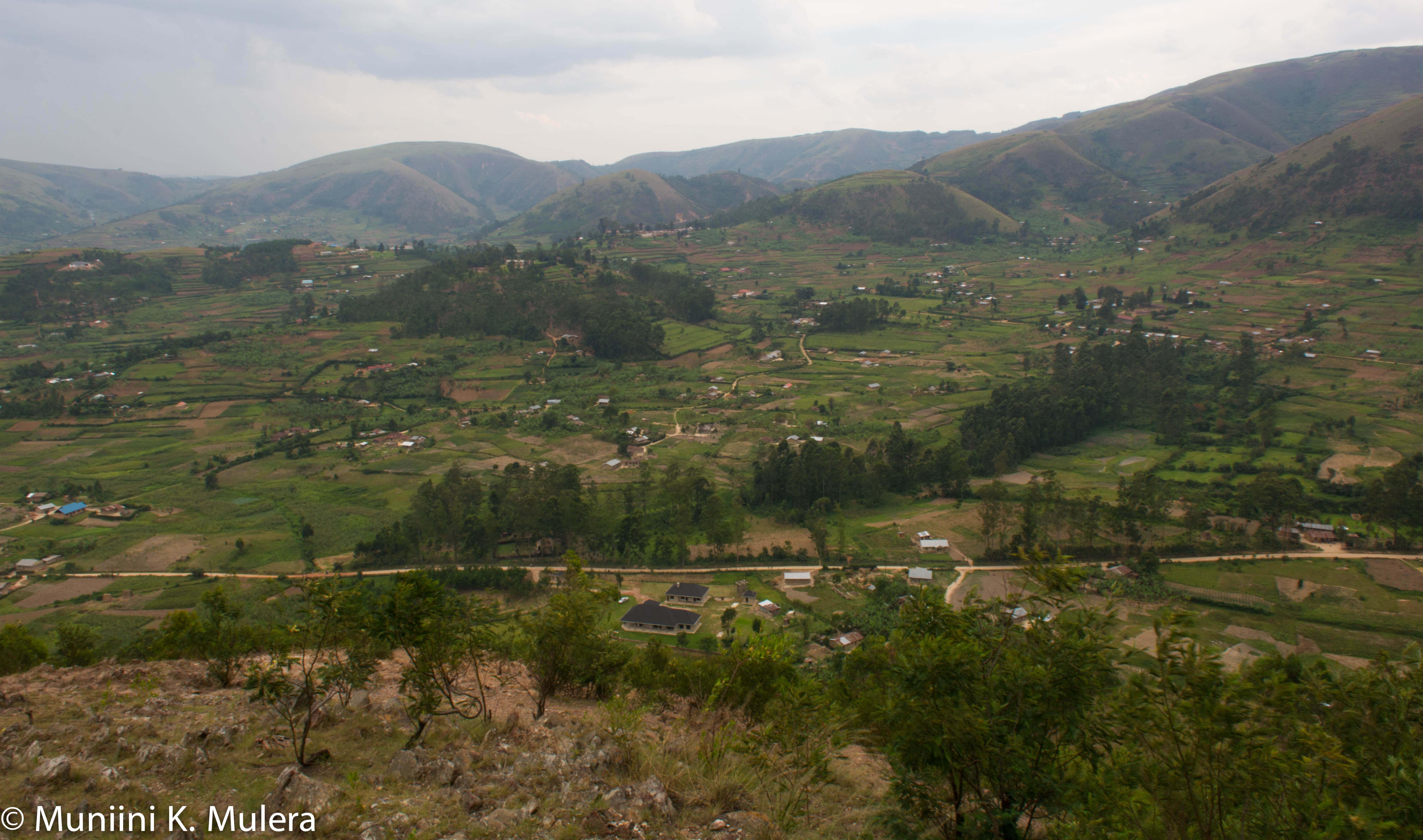 Mparo from Kikuba-1