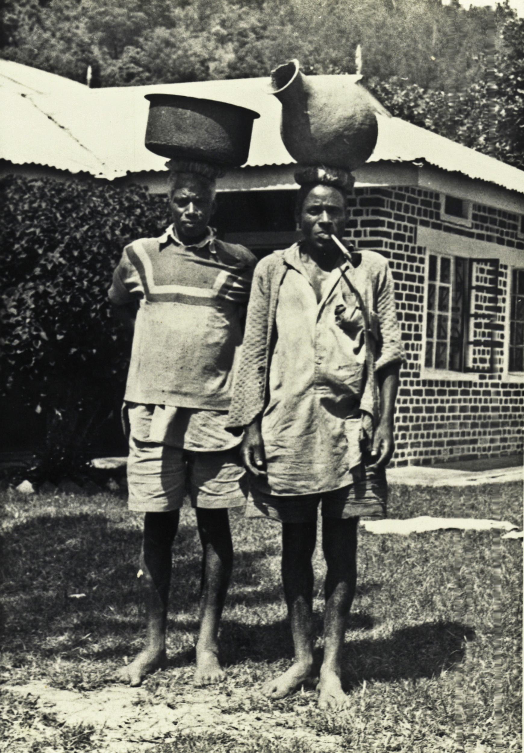 Mugyerasaano & Bateranwa 1975_