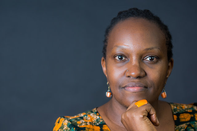 Asiimwe-Mwesige Jackie