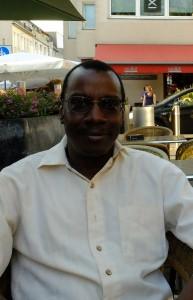 Kigongo-Mwesezi Sam