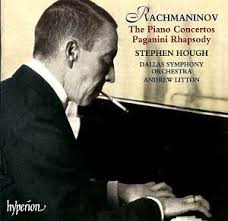 Sergei Rachmaninov Piano Concerto No. 2 in C Minor Op.18
