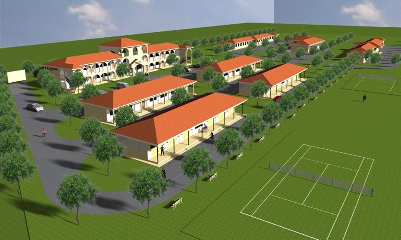 School Plan for Nyaka