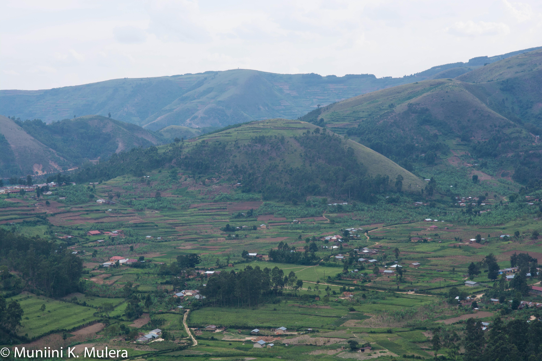 Nyamango seen from Kikuba-1-2