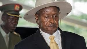 Museveni 2015