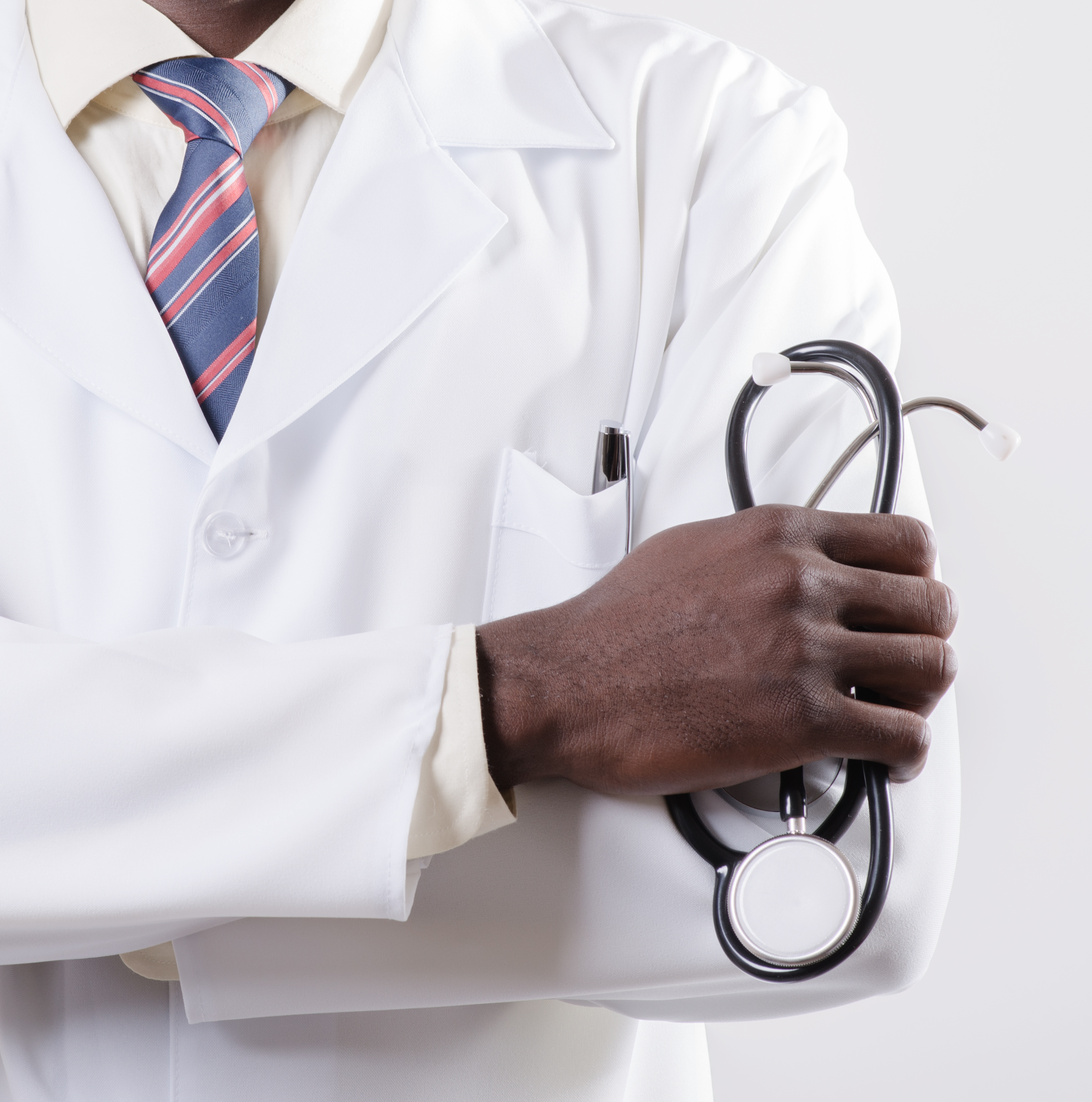 essay about profession doctor