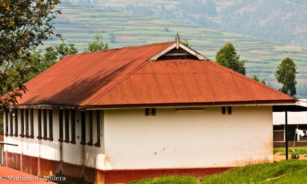 Kigezi High School