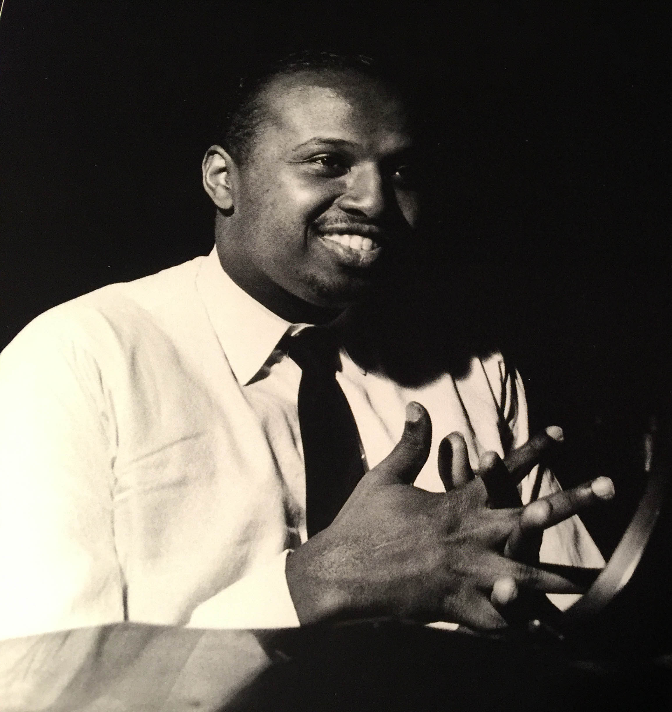 Horace Parlan: the triumph of a genius of Jazz piano