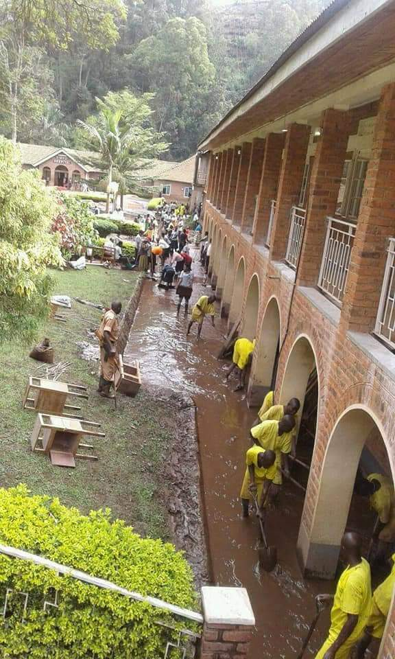 Kisiizi Hospital tragedy a wake-up call for all of us