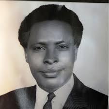 Remembering Karekaho Karegyesa: privileged, humble servant.
