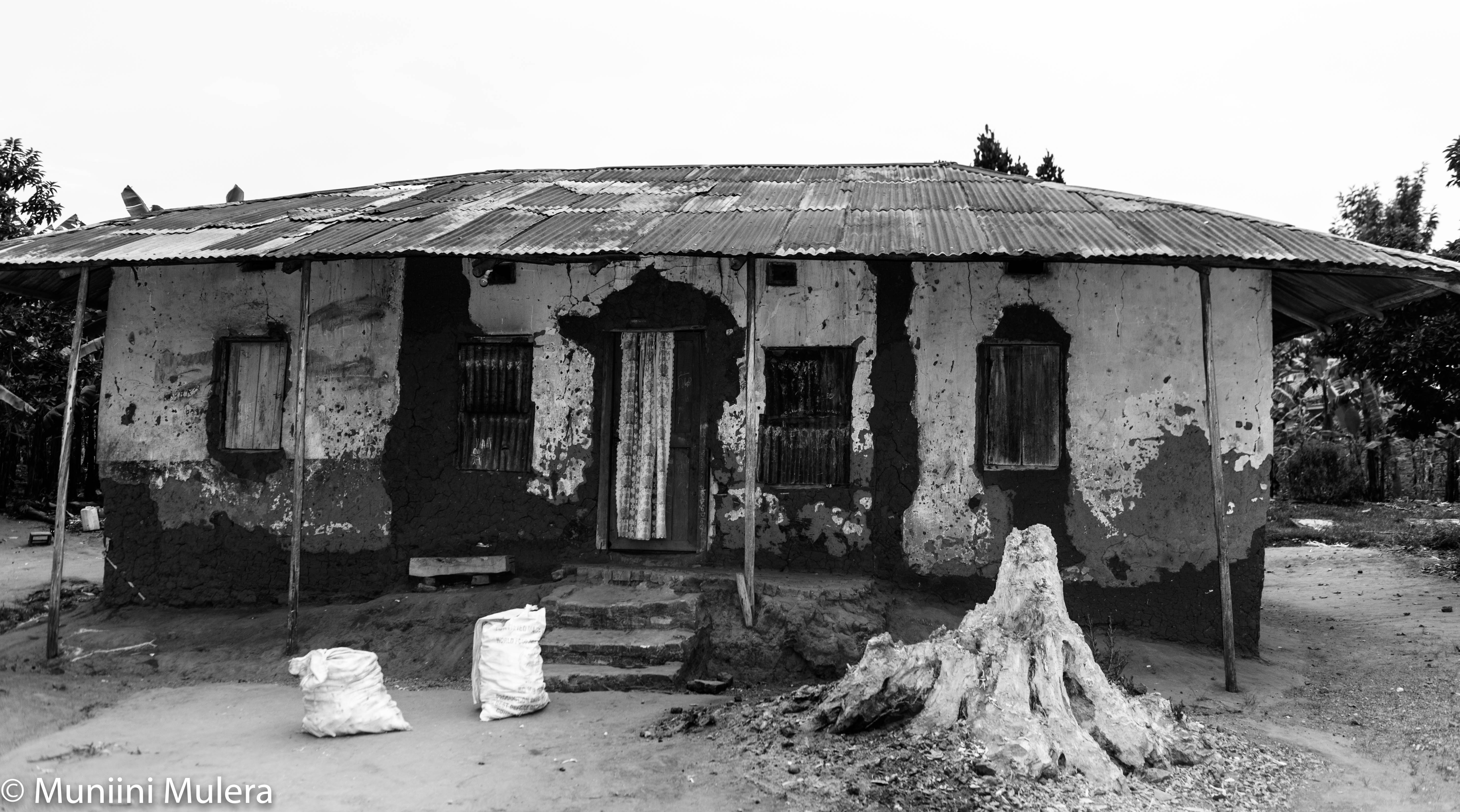 Neglected home and legacy of Ankole's greatest leader