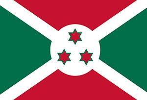 Dr. Mulera - Burundi