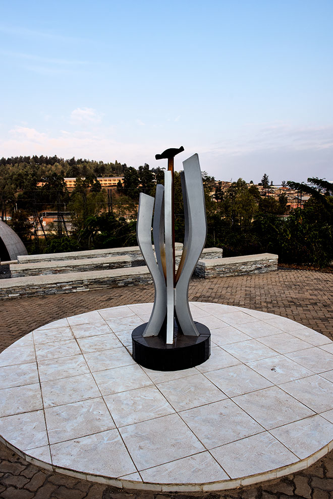 Monument-at-the-Genocide-Memorial-