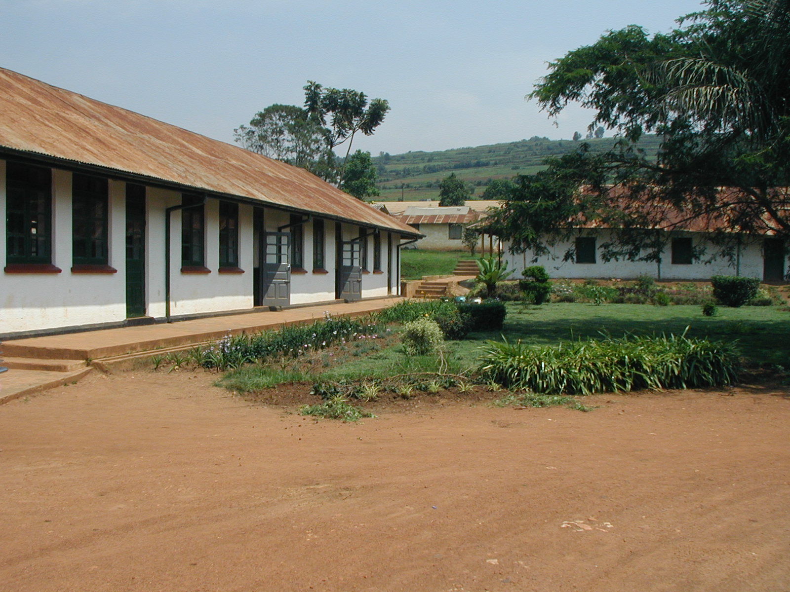 Bwankosya House, Kigezi High School