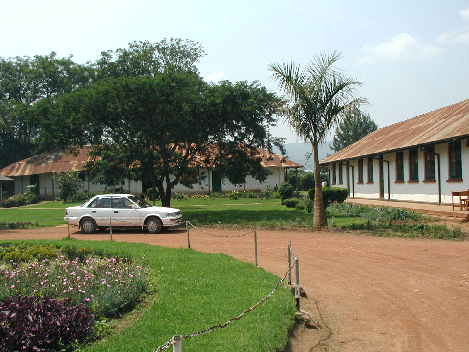 Aggrey House Kigezi High School