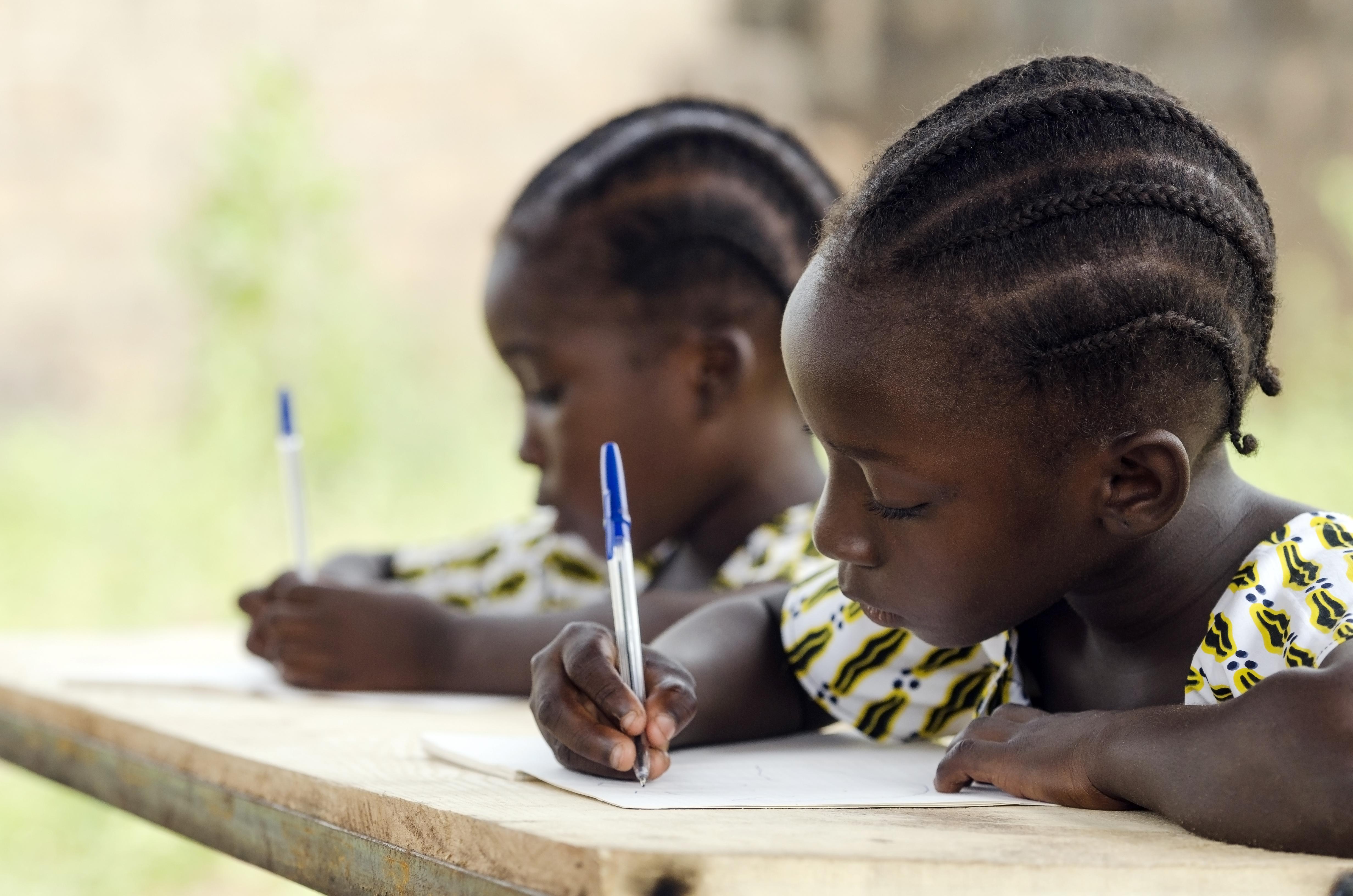 Kigezi Education Fund: update 2018